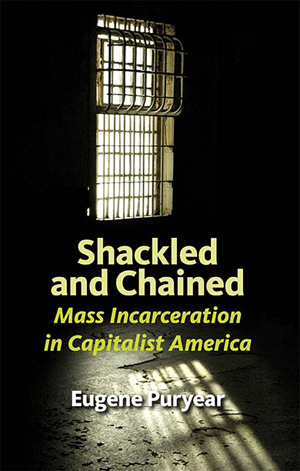 Shackled and Chained cover