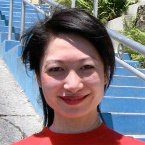 Judi Cheng