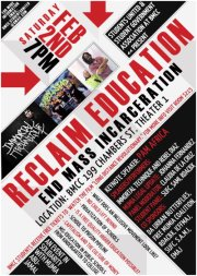 Reclaim Education